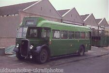 Crosville KFM773 6x4 Bus Photo A