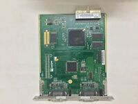 Juniper Dual Port PIM J2320 J2350 J4350 J6350 Router - JX-2SERIAL-S
