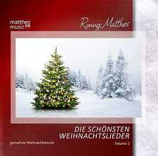 Die schönsten Weihnachtslieder, Vol. 2 [Gemafreie instrumentale Weihnachtsmusik]