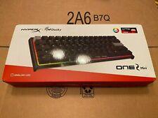 NEW HyperX x Ducky One 2 Mini Mechanical Gaming Keyboard 60% Form Black IN HAND