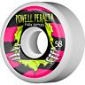 Powell Peralta - Park Ripper II 58mm White - Skateboard Wheels - (Set of 4)