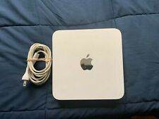 Apple AirPort Time Capsule 1TB (White) A1355 WORKS GREAT