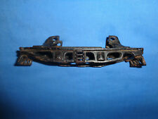 IVES O Gauge #3252 Cast Iron Electric Locomotive Frame