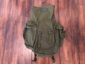 BLACKHAWK Tactical Backpack Military Jumpable Pack Yote (read Details)