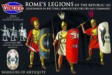 ROME'S LEGIONS OF THE REPUBLIC ( 2 ) - VICTRIX - PECTORAL ARMOUR