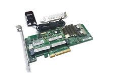 HP Smart Array P420 1GB FBWC Cache SATA / SAS Controller RAID PCIe x8 633538-001