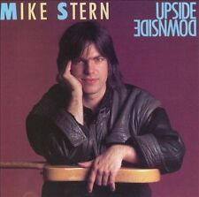 Mike Stern Upside Downside CD.