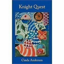 Knight Quest by Cinda Anderson (2013, Paperback)