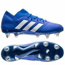 BNWOB Adidas Nemeziz 18.1 SG Blue Football Boots 8 RRP £189 Pro