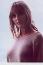 RARE STILL LSHARON TATE SEE THROUGH TOP COLOR