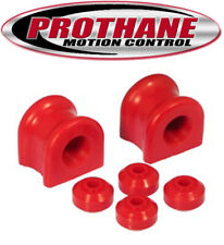 Prothane 4-1117 97-01 Dodge Dakota 2WD Front Sway Bar & Endlink Bushings 28mm