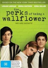 THE PERKS OF BEING A WALLFLOWER – DVD, EMMA WATSON