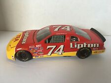1:18 Lipton Tea #74 Johnny Benson BUSCH Series Champion