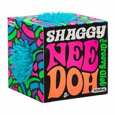 Schylling Shaggy Nee-Doh Stress Ball Assortment NEW