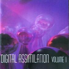 Various – Digital Assimilation Volume 1 - NEW CD STILL SEALED