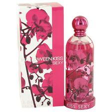 Halloween Kiss Sexy Perfume by Jesus Del Pozo Eau De Toilette Spray 3.4 oz Women