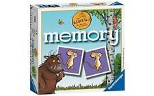 Ravensburger THE GRUFFALO MINI MEMORY GAME Toys Puzzles BN