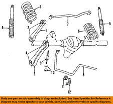 Tie Rod Kit for Jeep Wrangler 97-06 Includes Adj Sleeve /& 2 Tie Rods Omix Ada