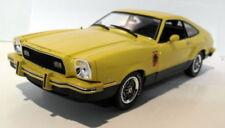 Articoli di modellismo statico giallo Greenlight per Ford
