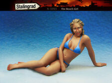 STALINGRAD MINIATURES, 1:35, The Beach Girl 1 figure, S-3701
