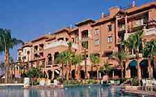 Wyndham Bonnet Creek, Dec 21-24, 3 BR Presidential, 3 nights
