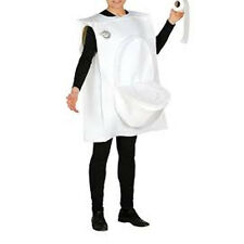 Costume water man / woman toilet man one size one size customizable