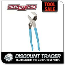 "Channellock 426® 6.5"" Straight Jaw Tongue & Groove Plier 426"