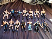 WCW Toybiz Figures WWE Make Your Selection