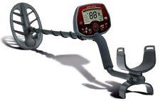Bounty Hunter Land Ranger Pro Metal Detector - Metal, Iron, Aluminum, Zinc
