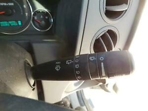 JEEP COMMANDER COMBINATION SWITCH 05/06-03/10 06 07 08 09 10