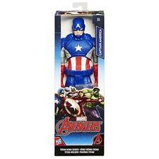 Hero Captain America Action Figures