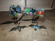 HUGE How to Train Your Dragon Lot of 8.