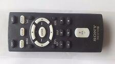 BRAND NEW SONY RM-X153 CAR AUDIO SYSTEM REMOTE CONTROL