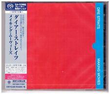 Dire Straits , Making Movies ( SACD-SHM ) UIGY-9636