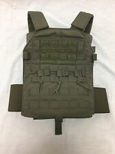 Eagle Industries MMAC Low Vis Plate Carrier Ranger Green JPC LBT6094 Large
