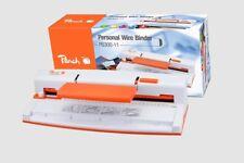 Peach Personal Wire Binder (PB300-11) - A4 Wire Ring Document Binding Machine