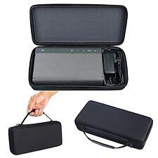Travel Storage Case Bag for Creative Sound Blaster Roar 2/1 ll Bluetooth Speaker