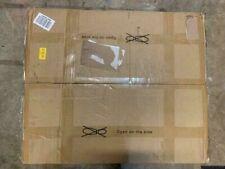 "Delikit Dk245-A03 24"" 4 Sealed Burner Ss Gas Cooktop Dual Fuel Ng/Lpg 110v Nib"