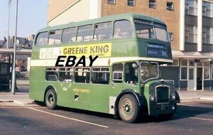 Bus Photo : UNITED COUNTIES  Bristol LD  NBD909  [510]