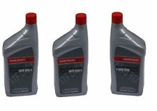 3-Quarts Genuine ATF DW-1 Automatic Transmission Fluid for Honda