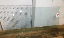 1977 78 79 80 81 82 83 Jeep Cherokee/Wagoneer Quarter Panel Glass OEM Green Tint