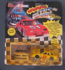 Bobby Hamilton #88 Country Time 1991 Racing Champions Roaring Racers 1:64 New