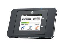 AT&T Unite Pro 781S 4G LTE Netgear AirCard WiFi Wireless Mobile Hotspot