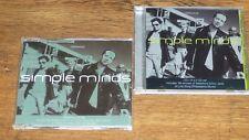 Simple Minds: Glitterball CD 1 & 2
