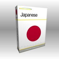 PRM-imparate corso di lingua giapponese Audio