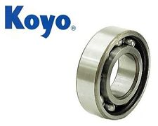 KOYO Wheel Bearing REAR INNER 6205RSC3 9004363079000