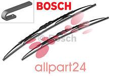 Bosch 3397118400 Wischblatt Satz Twin 530 - Länge: 530/530 Scheibenwischer NEU