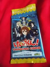 K-ON! TRADING CARDS  / 9 cards pack MOVIC / UK DESPATCH