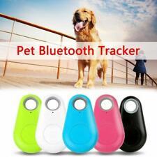Wireless Bluetooth Smart GPS Tracker  Anti-Lost Alarm Key/Kid Finder Pet Locato