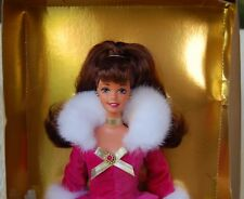 Barbie Winter Rhapsody Special Edition - Never Used
